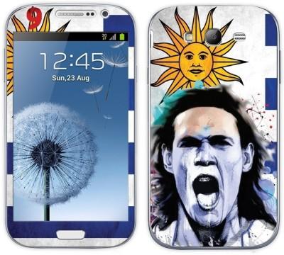 Bluegape Samsung Galaxy Grand Duos i9082 YL00000020 Samsung Galaxy Grand Duos i9082 Mobile Skin