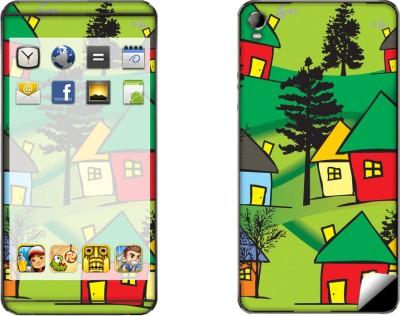 Skintice-SKIN1366-Micromax-Canvas-Fire-2-A104-Micromax-Canvas-Fire-2-A104-Mobile-Skin