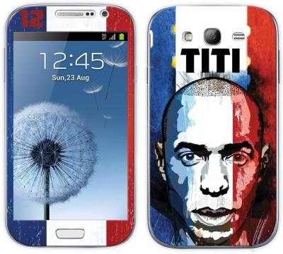 Bluegape Samsung Galaxy Grand Duos i9082 YL00000035 Samsung Galaxy Grand Duos i9082 Mobile Skin