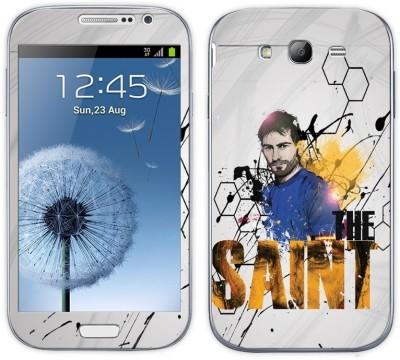 Bluegape Samsung Galaxy Grand Duos i9082 YL00000037 Samsung Galaxy Grand Duos i9082 Mobile Skin