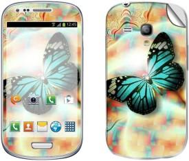 Skintice SKIN30403 Samsung Galaxy S4 Mini Mobile Skin