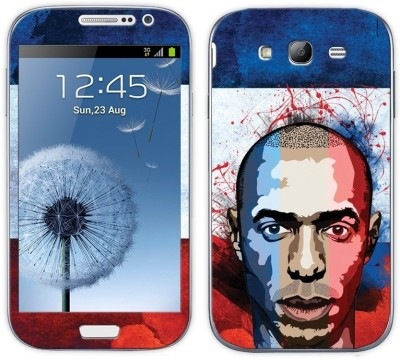 Bluegape Samsung Galaxy Grand Duos i9082 YL00000034 Samsung Galaxy Grand Duos i9082 Mobile Skin