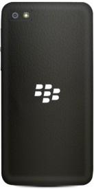 Skinnova Full BBZ10 Compact Leather Black Berry Z10 Mobile Skin
