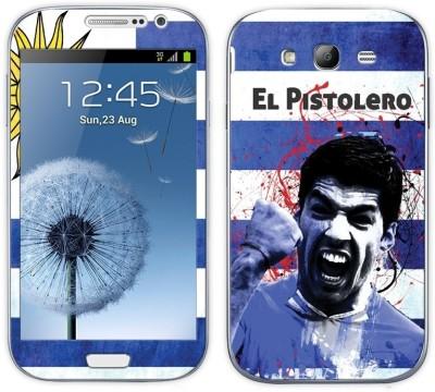 Bluegape Samsung Galaxy Grand Duos i9082 YL00000041 Samsung Galaxy Grand Duos i9082 Mobile Skin
