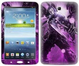 TopSkin Skin for Samsung Galaxy Tab 3 TS-8003 Samsung Galaxy TAB 3 Mobile Skin