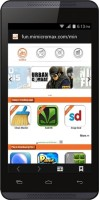 Micromax Canvas Fire 4