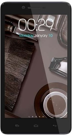Micromax Canvas Doodle 3 A102 with 1 GB RAM Blue