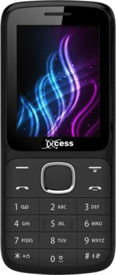 XCCESS XX201 (Black)