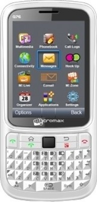 Buy Micromax Q76: Mobile