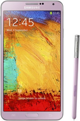 SAMSUNG Galaxy Note 3 (Blush Pink, 32 GB)