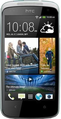 HTC Desire 500 Glacier Blue available at Flipkart for Rs.18199