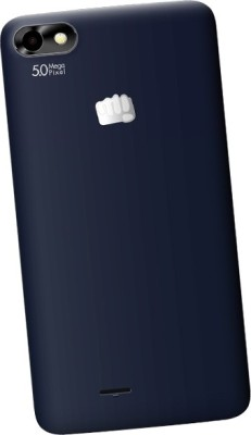 Micromax Bolt D321 (Blue, 4 GB)