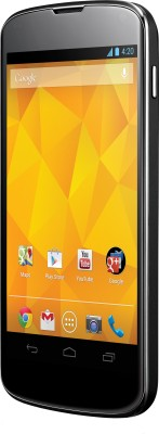 Buy Google Nexus 4: Mobile