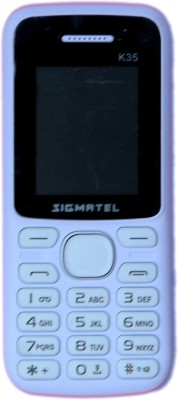 Saral sigmatel K35