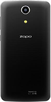 ZOPO Speed 7 Plus Black (Black, 16 GB)