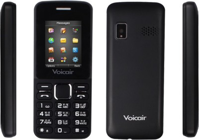 Voicair SRG 8 (Black)