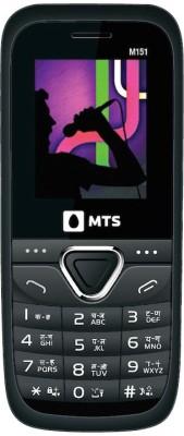 MTS Rockstar M151 CDMA (Black)