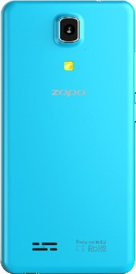 ZOPO COLOR C Blue (Blue, 8 GB)