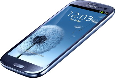 Samsung Galaxy S3 Neo (Pebble Blue, 16 GB)