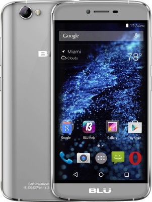 Blu Studio One (Grey, 16 GB)