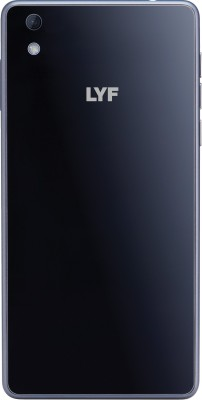 Lyf Water 1 16 GB (Black)