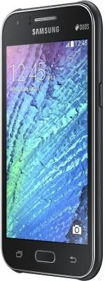 Samsung Galaxy J1 Dual SIM Black