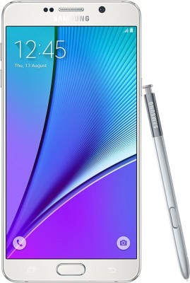 Samsung Galaxy Note 5 64GB Single Sim White