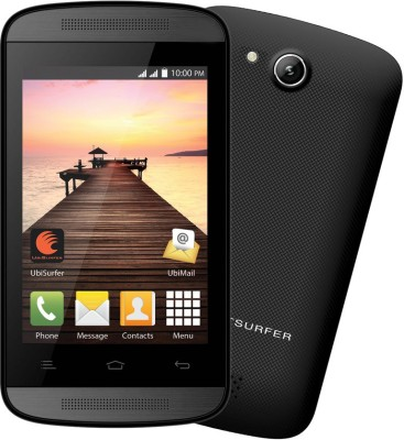 Datawind Pocket Surfer 2G4* (Black, 512 MB)