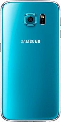 Samsung Galaxy S6 (Blue Topaz, 32 GB)