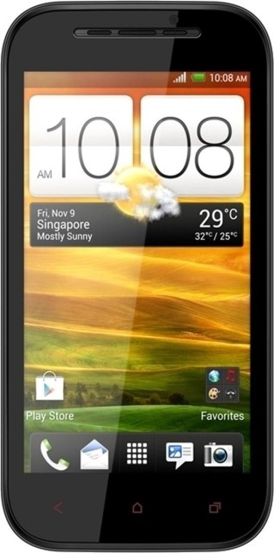 Karbonn A11 Plus (Black, 4 GB)