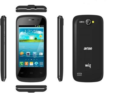 Arise Wiz (Black, 1024 KB)