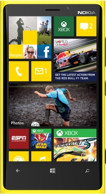 Buy Nokia Lumia 920: Mobile