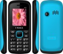 I KALL 1.8 INCH DUAL SIM MOBILE (K55) WITH FM & BLUETOOTH-BLUE (Blue)