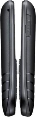 Samsung Samsung Guru E1200(Black) (Black)