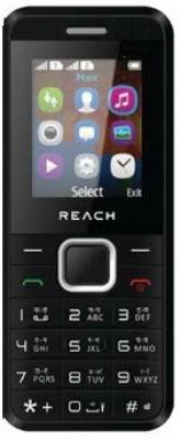 REACH R2401 (Red)