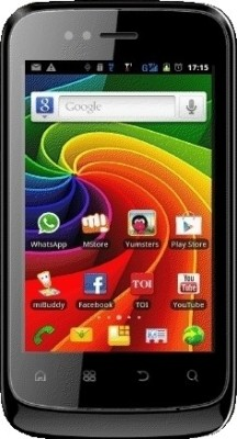 Buy Micromax Superfone Punk A45: Mobile