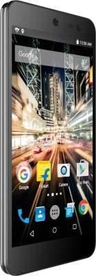 Micromax Canvas Amaze 2 (Black, 16 GB)