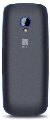 iBall Andi 2.4M (Blue)