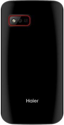 Haier E619 (Black, 4096 MB)