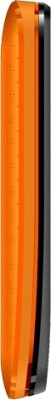Champion X2 Sleek Plus (Orange)