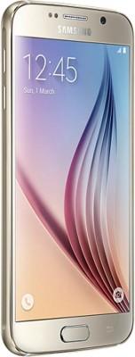 Samsung Galaxy S6 (Gold Platinum, 32 GB)