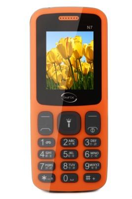Infix IFX (Orange)