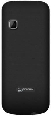 Micromax X605 (Black)