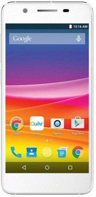 Micromax Canvas Knight 2 (White Champagne, 2 GB)