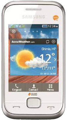 Free Theme Download For Samsung Champ C3303k