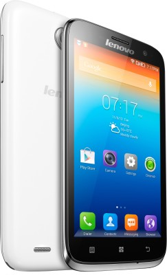 Lenovo A859 (White, 8 GB)