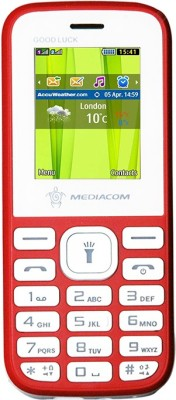 Mediacom Goodluck