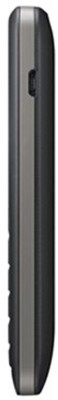 Samsung Guru FM Plus SM-B110E/D (Black)