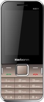 Karbonn Sound Wave K451 +