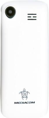 Mediacom Bravo (White)